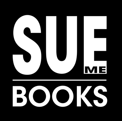 sue me books