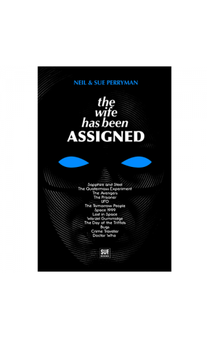 The Wife Has Been Assigned paperback - PRE-ORDER
